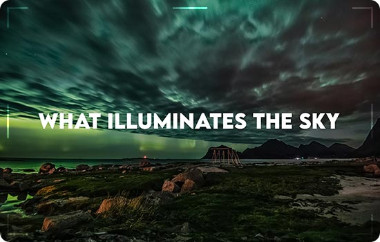WITNESS MAGICAL NORTHERN LIGHTS IN DIFFERENT PARTS OF THE WORLD