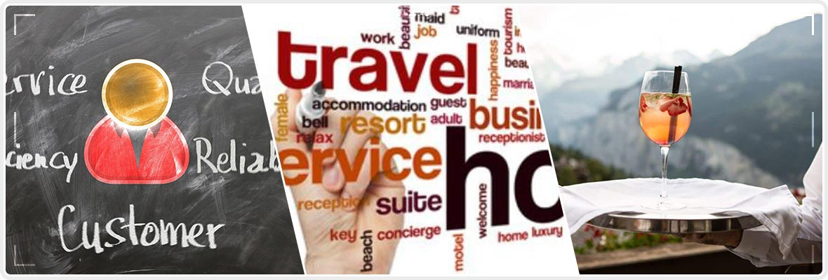 Why You Should Need A Degree in Hospitality & Tourism?