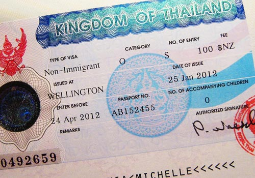 Complete Thailand Visa Process: How to apply for Thailand Visa?